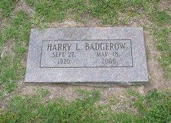 Harry Leroy Badgerow