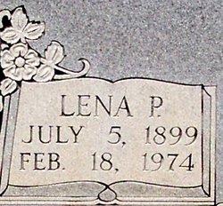 Lena Ettra <i>Price</i> Love