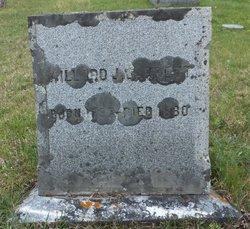 Josiah Willard Barrett