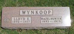 Hazel <i>Hunter</i> Wynkoop