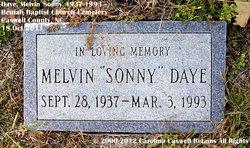 Melvin Sonny Daye