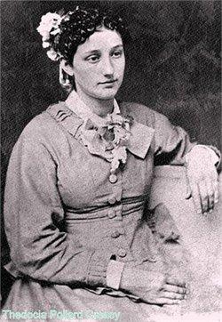 Theodocia Elizabeth <i>Pollard</i> Creasy