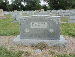 Myrtle T <i>Crosley</i> Baker