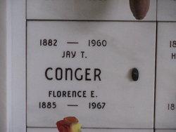Florence E. Conger