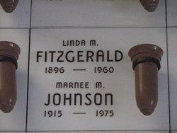 Linda M. Fitzgerald