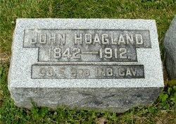 John Hoagland