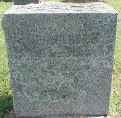 J. H. Wilburn