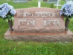 Darlene Lucille <i>Fry</i> Bartholomew