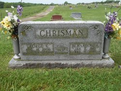 George Ernest Chrisman