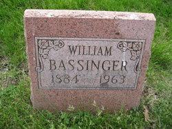 William Bassinger