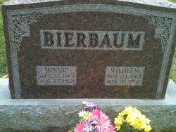 Wilhelm Friedrich Bierbaum