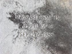 Bernard Butler Smith