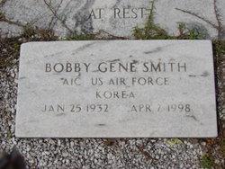 Bobby Gene Smith