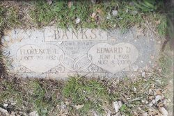 Florence Louise <i>Herman</i> Banks