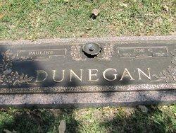 Joe Cullen JC Dunegan