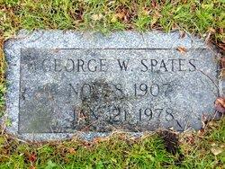 George William Spates