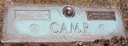 Margaret Milroy <i>Gibb</i> Camp