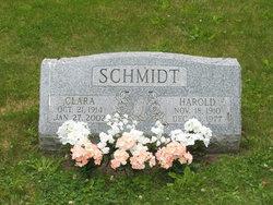 Harold Robert Schmidt