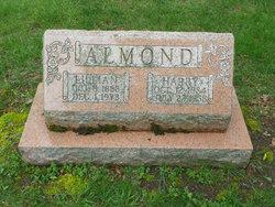 Lillian Grace <i>Everett</i> Almond