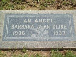 Barbara Jean Cline
