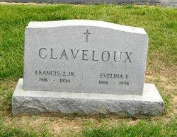 Evelina Judith <i>Fickling</i> Claveloux