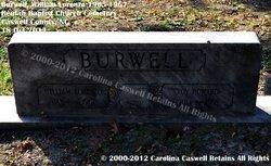 William Lorenzo Burwell