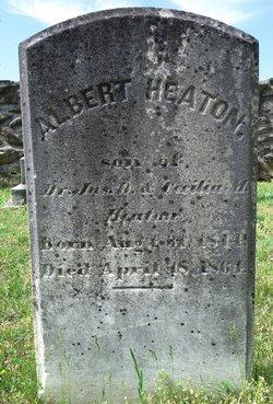 Albert Heaton