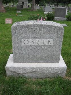 Mary Elizabeth <i>Wesner</i> O'Brien