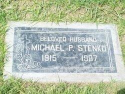 Michael Paul Stenko