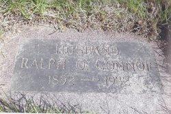 Ralph O. Connor