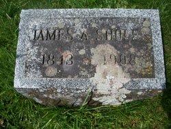 James Sholes