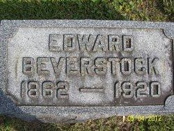 Edward Beverstock