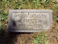 Mollie <i>Jackson</i> Abbott