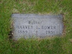 Harvey Llewellyn Bower