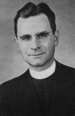 Fr Francis L. Filas S.J.