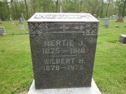 Mertie J. Crecraft