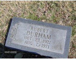 Rubert Durham