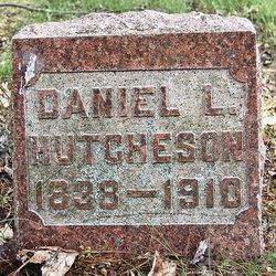 Daniel Orrick Hutcheson
