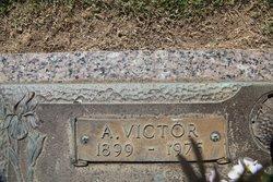 A. Victor Blaydes