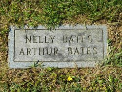 Nelly Bates