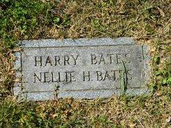 Harry Bates