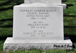 Dorothy <i>Lewis</i> King