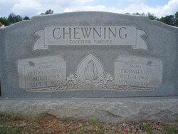 Frances O. Chewning