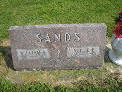 Nellie Florence <i>Coffman</i> Sands