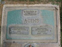 Abe Agins