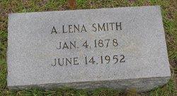 A Lena Smith