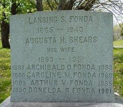 Archibald D. Fonda