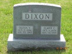 Olivia Virginia Dixon