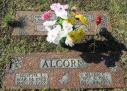 Scott Scottie Lafayette Alcorn