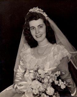 Mary Loretta <i>Keenan</i> Brandt